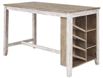Shawnee Counter Height Dining Room Table