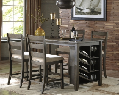 Rochester Counter Height Bar Stool