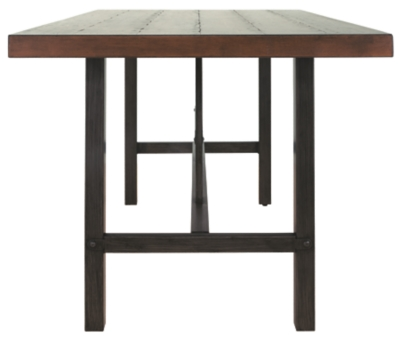 Kingvale Counter Height Dining Room Table