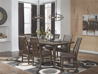 Keyes Dining Room Table
