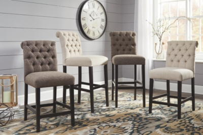 Tripton Bar Height Bar Stool