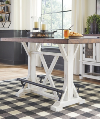 Volta Counter Height Dining Room Table