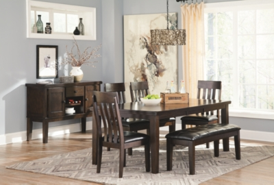 Hanford Dining Room Chair