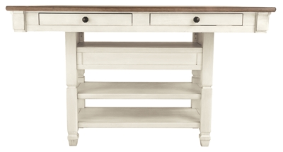 Beverly Counter Height Dining Room Table