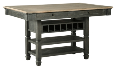 Tupelo Counter Height Dining Room Table