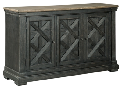 Tupelo Dining Room Server