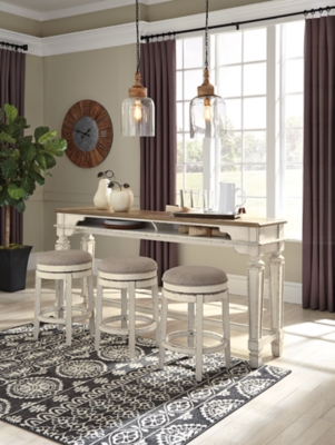 Redding Counter Height Dining Room Table