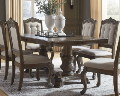 Chilmore Dining Room Table