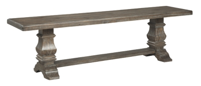 Woodacre Dining Room Bench
