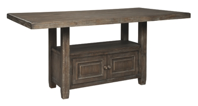 Woodacre Counter Height Dining Room Table