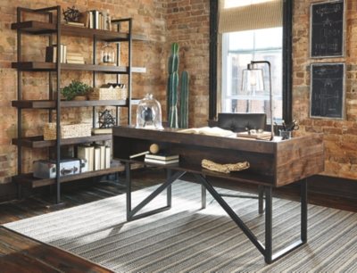 "Starmore 63"" Home Office Desk"