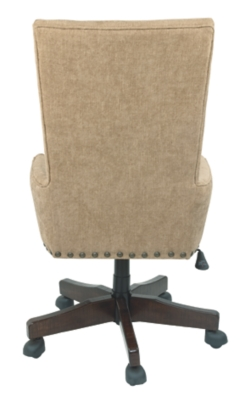 Baldridge Home Office Desk Chair