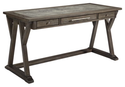 "Luxenford 60"" Home Office Desk"