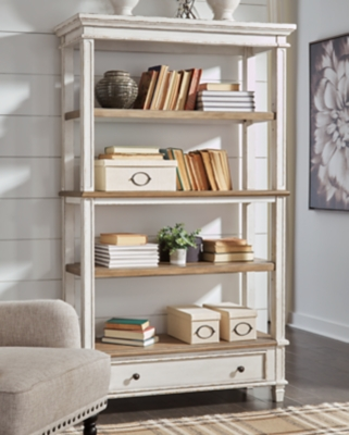 "Redding 75"" Bookcase"