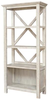 """Casper 75"""" Bookcase"""