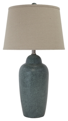 Saher Table Lamp