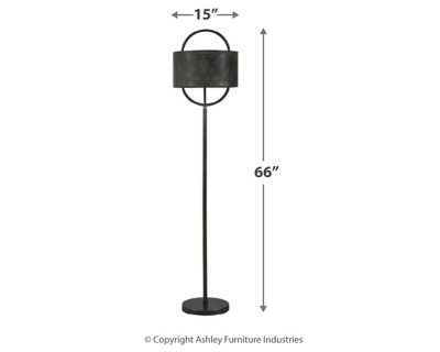 Majed Floor Lamp