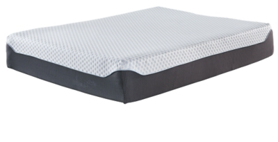 12 Inch Chime Elite King Memory Foam Mattress in a box