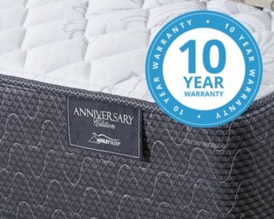 Anniversary Edition Firm Full Mattress
