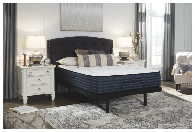 Market Special Plush Queen Mattress