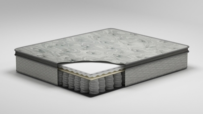Augusta King Mattress and Adjustable Base