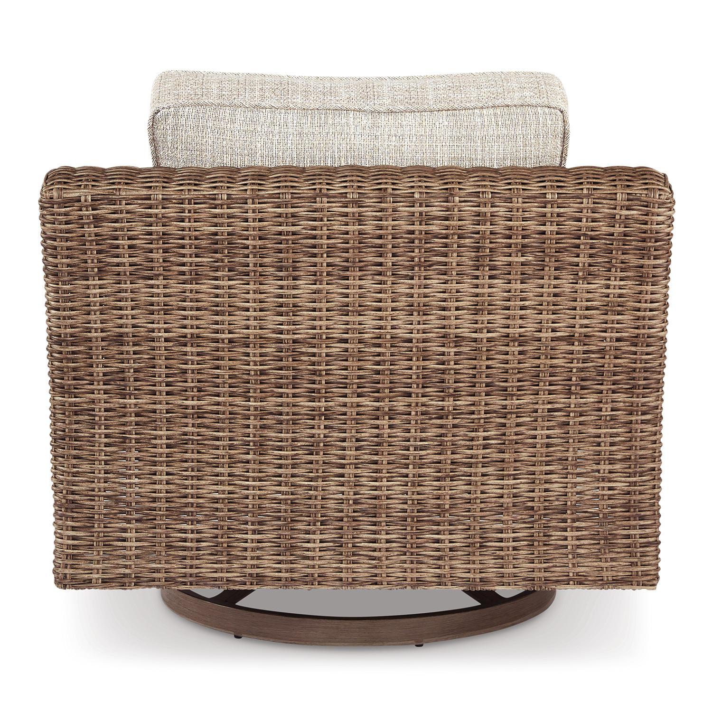Beachcroft Swivel Lounge Chair