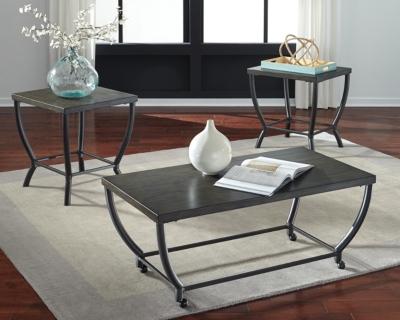 Champori Table (Set of 3)