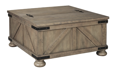 Adin Coffee Table with Lift Top