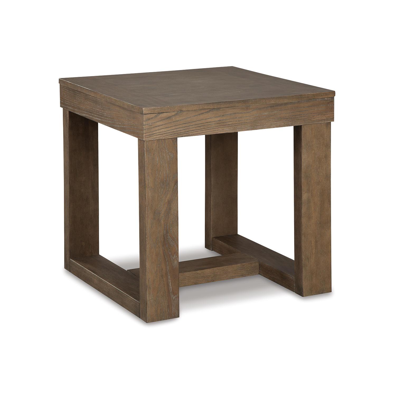Cariton End Table
