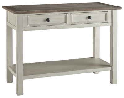 Beverly Sofa/Console Table