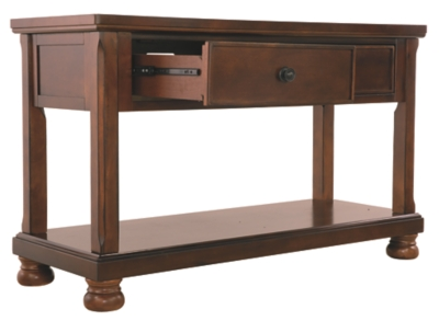 Porter Sofa/Console Table
