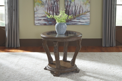 Chilmore End Table
