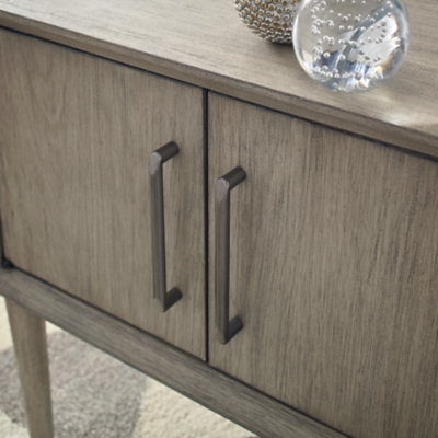 Asterson End Table