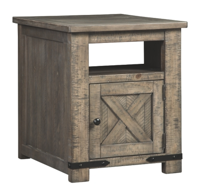 Adin End Table