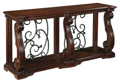 Alymere Sofa/Console Table
