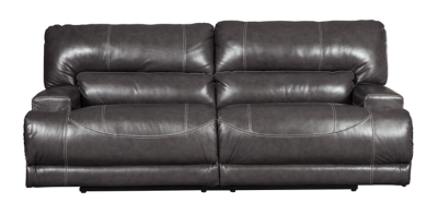 McKinney 3-Piece Reclining Sectional