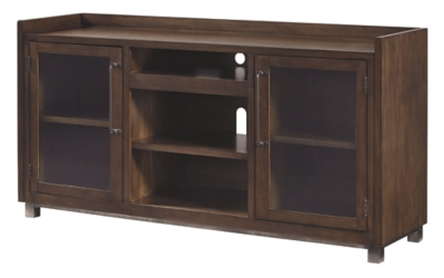 """Starmore 70"""" TV Stand with Electric Fireplace"""