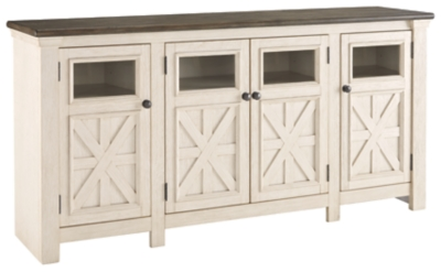 """Beverly 74"""" TV Stand"""
